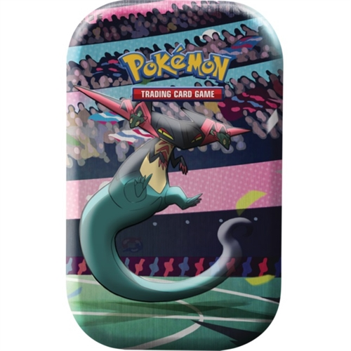 Pokemon kort - Galar Power Mini Tin - Dragapult